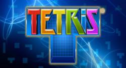 Le logo du jeu Tetris