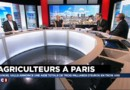 """""""Message d'amour"""" du gouvernement aux agriculteurs : ce qu'il faut retenir de l'intervention de Valls"""