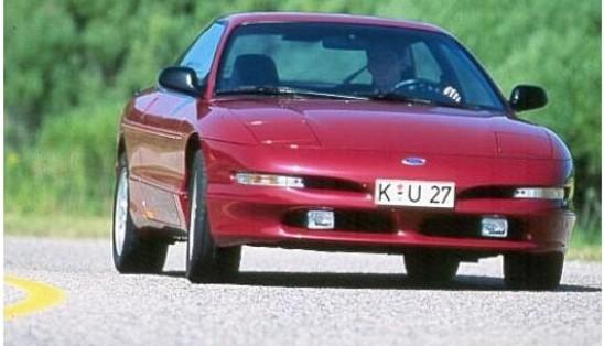 Photo 1 : PROBE - 1994