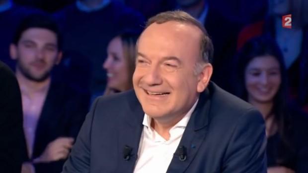 Pierre Gattaz dans ONPC, sur France 2, le 16/4/16