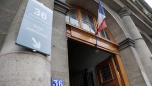 PJ 36 quai des orfèvres pj police judiciaire
