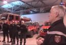 Tensions à Ajaccio : union sacrée autour des pompiers corses