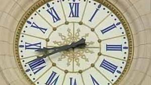 TF1/LCI : Grande horloge