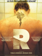 Affiche du film R