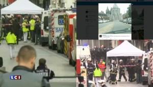 Attentats : absence de contrôles à la frontière franco-belge, les internautes s'étonnent