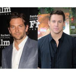 Bradley Cooper - Channing Tatum