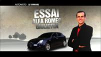 Essai : Alfa Romeo Giulietta