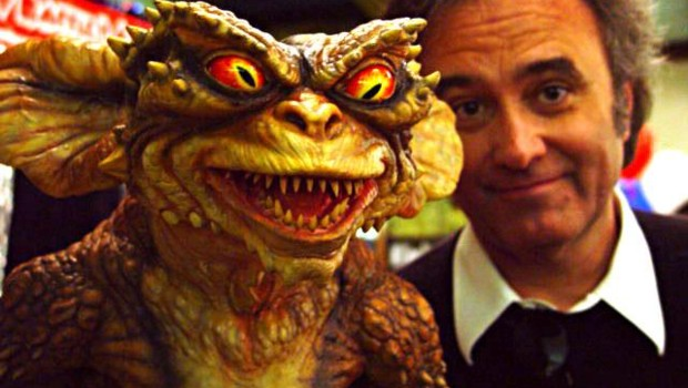 Joe Dante - Gremlins