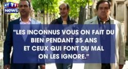 Les Inconnus : Les Trois Frères ne reviendront pas au cinéma