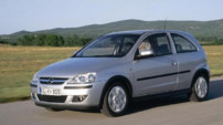 OPEL Corsa 1.4 Twinport Cosmo - 2003