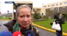 """Prison évacuée à Maubeuge : """"J'ai appris ça sur Internet"""", dit une épouse de détenu"""