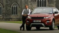Range Rover Evoque essai Automoto