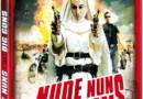 Visuel Blu-ray Nude Nuns With Big Guns de Joseph Guzman