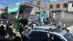Yémen : au moins 142 morts dans le triple attentat-suicide
