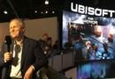 Yves Guillemot, le fondateur d'Ubisoft