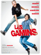 Affiche du film Les Gamins