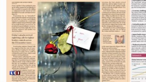 Attentats du 13 novembre : le visage des victimes à la Une de la presse mondiale