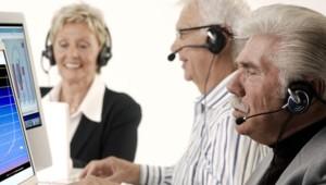 emploi senior télétravail