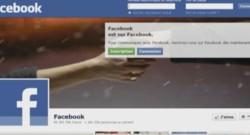 Facebook compte 30 millions d'utilisateurs en France.