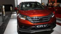 Honda CR-V Mondial Auto 2012