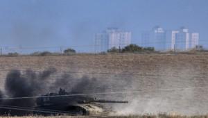 Offensive israélienne sur Gaza, 21/7/14