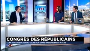 """Pour le secrétaire national des Républicains, """"Valls est le directeur de campagne de Hollande"""""""