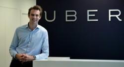 Thibault Simphal, le directeur général France d'Uber (photo), et le directeur pour l'Europe de l'Ouest, Pierre-Dimitri Gore-Coty, sont dans le collimateur de la justice.