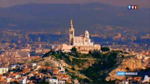 Zoom sur Marseille