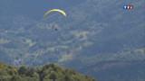 Hautes-Alpes : un jeune homme se tue dans un accident de parapente