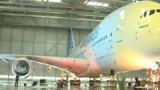 L'A380 bon pour le service