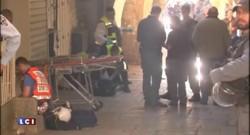 Israël : un garde-frontière israélien gravement blessé à coups de couteau
