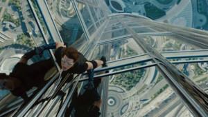 Mission: Impossible - Protocole fantome de Brad Bird