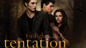 Twilight tentation