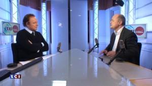 "Bruno Le Roux : ""Le scénario B chez Air France entraîne des licenciements"""