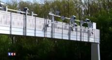 Éco-taxe : les sociétés de télépéage réclament 300 millions d'euros à l'Etat