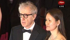 Festival de Cannes - Woody Allen