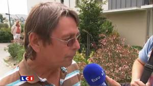 """Le père de la disparue de Rennes: """"Il nous a mené en bateau jusqu'au bout"""""""