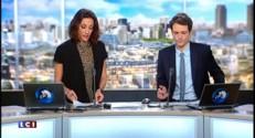 Les familles des 17 victimes des attentats de Paris reçues dimanche à l'Elysée