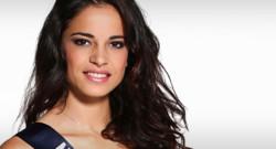 Mondy Laigle, Miss Nouvelle Calédonie 2014, prétendante au titre de Miss France 2015