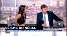 """Séisme au Népal : """"Une crise humanitaire majeure"""" selon le porte-parole d'Action contre la faim"""