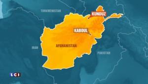 Afghanistan : un hôpital de Kunduz aurait été bombardé par l'aviation américaine, trois morts