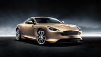 Aston Martin Edition 88