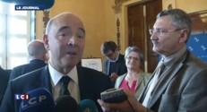 "Budget : Moscovici salue un ""dialogue constructif"" avec Bruxelles"