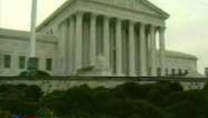 Cour SUprême américaine