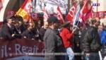 Défilé du 1er mai : la loi El Khomri dans tous les esprits