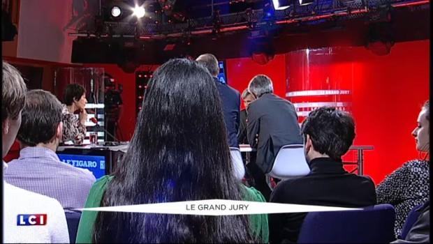 """Emmanuel Macron de gauche ? """"Un point à noter"""", ironise Stéphane Le Foll"""