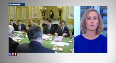 La chronique de l'économie : convention Unedic et Valls en Bretagne
