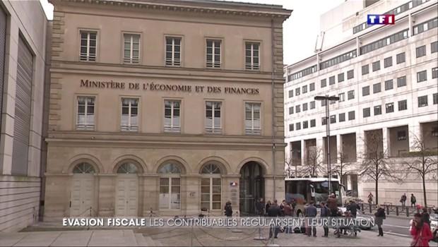 Les repentis fiscaux : les contribuables régularisent leur situation