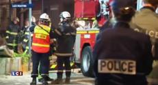 Lille : un bâtiment s'effondre, une mère et son fils de 3 ans tués