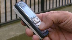 Téléphone portable (archives)